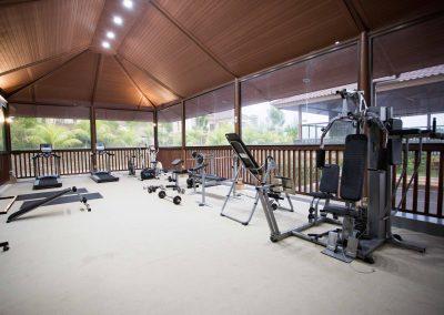 Fasilitas Villa-Gym (4)