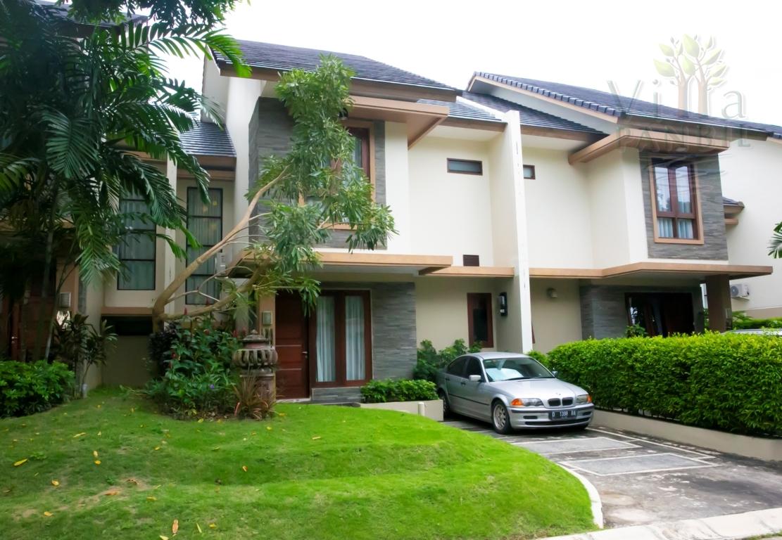 Villa Panbil New Matoa