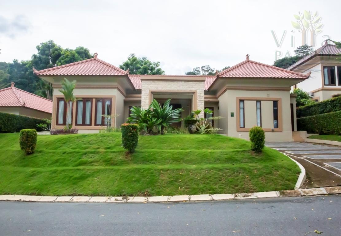 Villa Panbil Sanur
