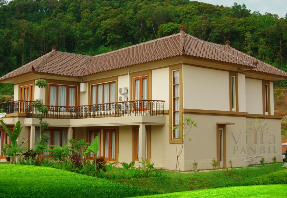 Villa Panbil Jimbaran